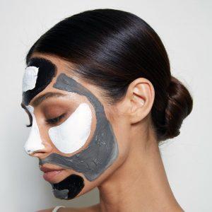 Single Mask